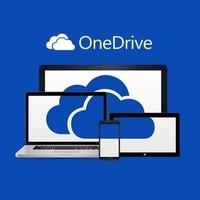 One Drive, la solution Microsoft