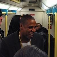 En métro
