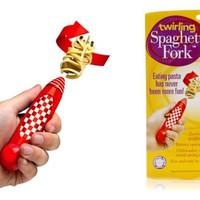 La fourchette qui tourne tes spaghettis