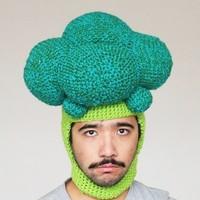 le brocolis