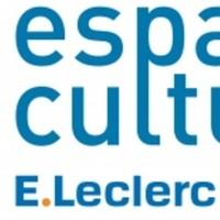 à l'Espace culturel e.Leclerc