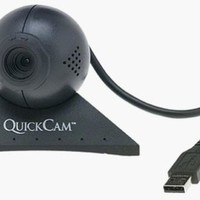 Les webcams Logitech