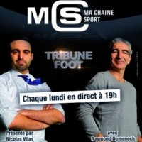 Tribune Foot