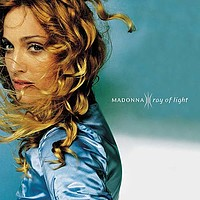 Ray of lights (1998)