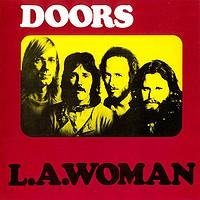 L.A Woman (1971)