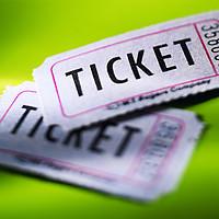 Des places de concert ou des billets pour un spectacle