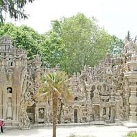 Au Cambodge