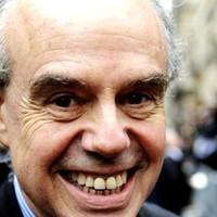 Frederick Mitterrand