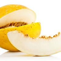 Le melon jaune (dit inodore)