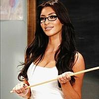 Parler politique avec Kim Kardashian