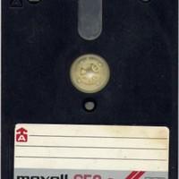 Les disquettes