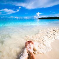 Pour partir seul dans un paradis ,vous retrouver au calme