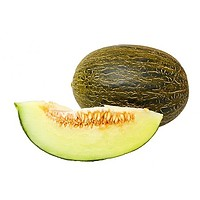 Le melon piel de sapo (peau de crapaud)