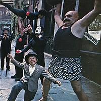 Strange Days (1967)