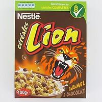 Céréales Lion