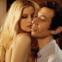 """Brigitte Bardot dans """"Gainsbourg,vie héroique"""""""