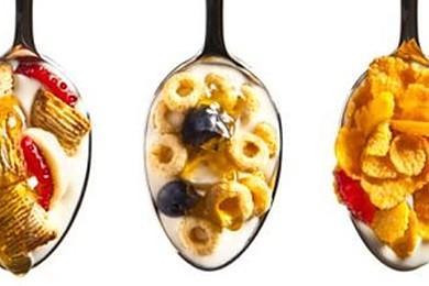 Quelles sont vos céréales préférées ?