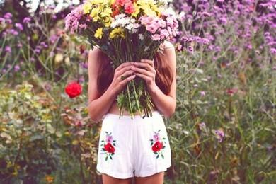 Pour quelle occasion optez-vous pour la livraison de fleurs? Dites-nous la vôtre les Rankbankiens!