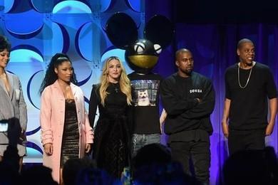 Faut-il adopter Tidal, l'app musicale de Jay-Z et de ses petits potes superstars milliardaires ?