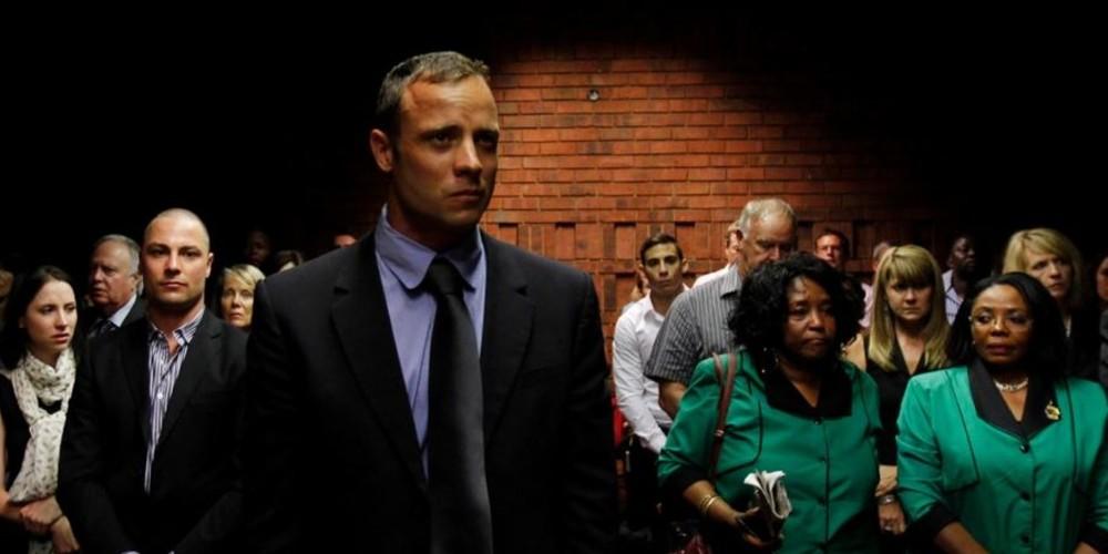 Pistorius revient à la barre