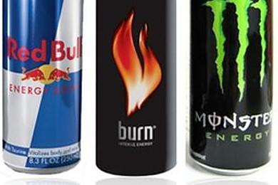 Tu penses que les boissons énergisantes sont mauvaises pour la santé?