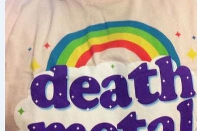 Assumez ses goûts c'est bien, l'afficher, ok. Quand tu vois ce Tee-shirt quelle est ta réaction?