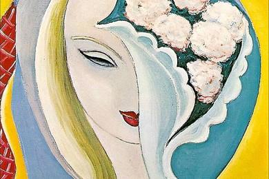 Eric Clapton condamné pour la pochette de Layla...46 ans après