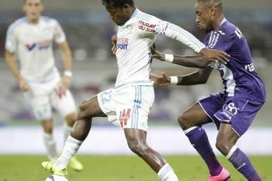 Qu'avez-vous pensé de la performance de Marseille face à Toulouse hier soir? Exprimez-vous, votez!