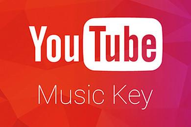 Youtube sort un produit produit payant nommé Youtube Music Key, vous paieriez pour ce service?