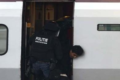 Croyez-vous que l'homme arrêté dans le Thalys à Rotterdam soit un danger? Votez donc rankbankiens!