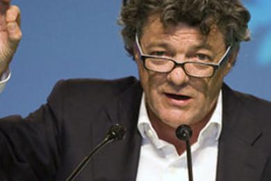 Qui va remplacer Jean Louis Borloo à la présidence du parti centriste (UDI) ?