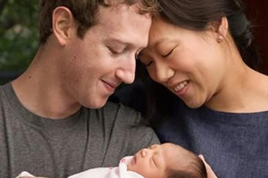 Zuckerberg organise la relève à 99%