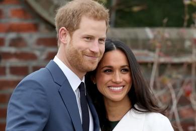 Mariage de Meghan et Harry, l'événement de l'année !
