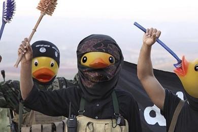 Anonymous se paye la trombine de da-di-dou-Da-ech