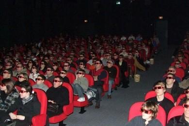 Pensez vous que le tarif des places de cinéma est abordable?