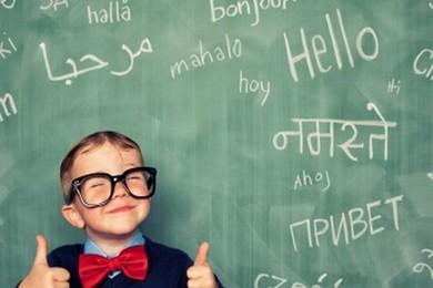 Quelle est la langue que vous voudriez apprendre, et pour laquelle vous vous payeriez des cours??