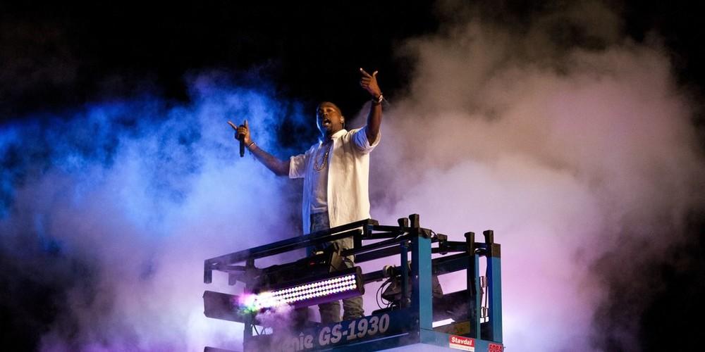 Kanye West devient YE, peut-il devenir président des Etats-Unis ?