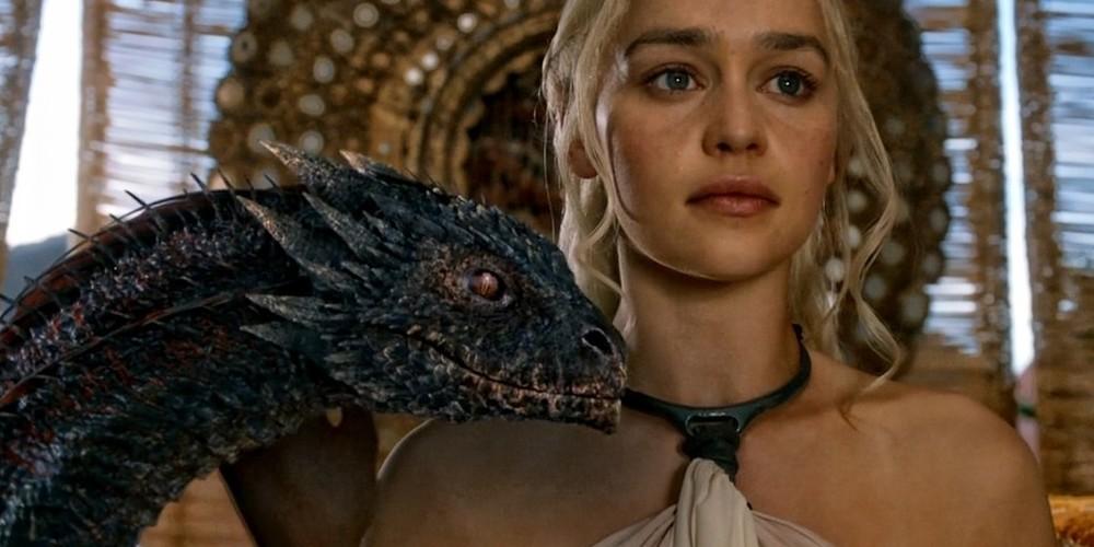 La fuite en bois de Games of Thrones