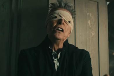 Bowie et son étoile noire, toujours montante.