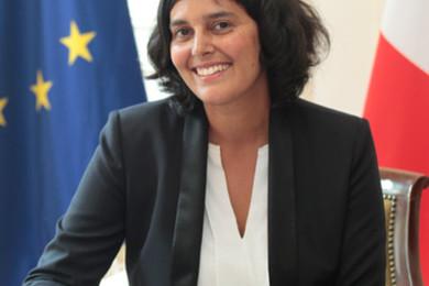 La nouvelle ministre du travail Myriam El Khomry, vous inspire-t-elle plus que François Rebsamen?