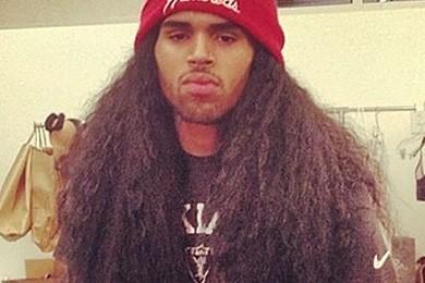 Que pensez-vous de ce look de Chris Brown?