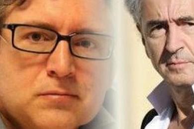 Michel Onfray attaque justement BHL et le rend complice des récents drames en Lybie. Vos réactions?