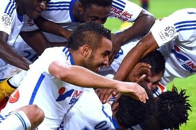 L'Olympique de Marseille est 47eme du classement UEFA. Ça compte? Vos réactions chers Rankbankiens?