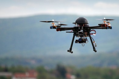 Drone activiste