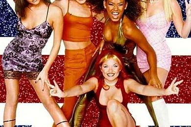 Les girls band on s'en souvient tous! Vous vous souvenez des Spice Girls? Laquelle vous préfériez?