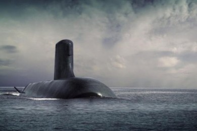 12 sous-marins, 34,5 milliards d'euros, 1 Valls fier, 1 électorat perdu (?)
