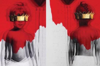ANTI, L'album de Rihanna est sorti.