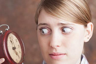 Êtes vous ponctuel? Ou êtes-vous un éternel retardataire?