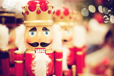 Noël : l'enfer derrière la magie
