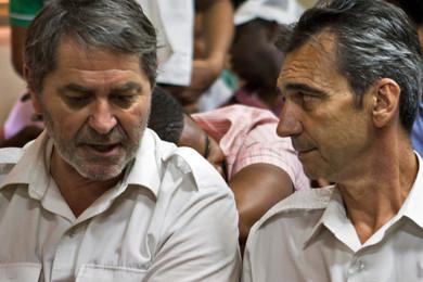 Recette d'une bonne exfiltration : Des pilotes français, de la coke dominicaine, et des membres du front national
